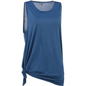 Kari Traa Linea T-shirt zippé Femme, astro